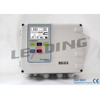 Buy cheap IP54 Reverse Osmosis Controller With Pump Cumulative Running Time Displaying from wholesalers