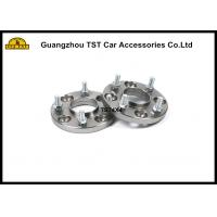 Buy cheap 1 Hubcentric Wheel Spacers 4X114.3 / 4X4.5 66.1 Bore For Nissan from wholesalers