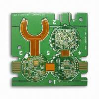 Buy cheap OSP Rigid-flex PCB board with best price and high quality from wholesalers