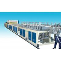 Buy cheap pvc door extrusion line product