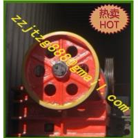 Buy cheap Ore double toggle jaw crusher from wholesalers