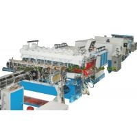 Buy cheap Hollow sheet line from wholesalers
