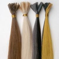 Buy cheap u-tip fusion human remy hair extensions from wholesalers