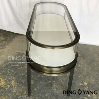 Buy cheap Lighting Fashion Custom Jewelry Display Cases from wholesalers