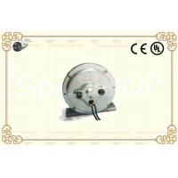 Buy cheap 24V 75W Wire Feed Brushed DC Motor , Single Output Axis Brushed Printed Motors from wholesalers