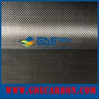 Buy cheap 400g carbon fiber cloth from wholesalers