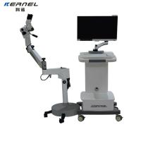Buy cheap Optical and electronic gynecology colposcope for vaginal exam KN-2200B from wholesalers