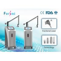 Buy cheap Advanced technology acne laser treatment low price co2 laser machine from wholesalers