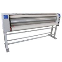 Buy cheap High Speed sublimation heat transfer machine using cloth and banner from wholesalers