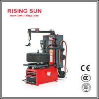 Buy cheap Full automatic used leverless tire changer for car workshop from wholesalers
