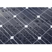 Buy cheap Energy Saving Silicon Energy Solar Panels 6.39 A For Solar Power System from wholesalers