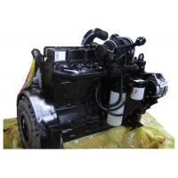 Buy cheap Water Cooled 300HP Cummins Diesel Truck Engines , Heavy Diesel Engine 6 Cylinder product