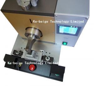 Buy cheap Ultrasonic Metal Welder / Battery Spot Welding Machine product