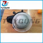 Buy cheap Auto air conditioning fan blower motor Nissan Navara II pickup 27226JS60B 27226-JS60B from wholesalers
