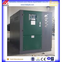 Buy cheap water chiller schematic plastic dana machine from wholesalers