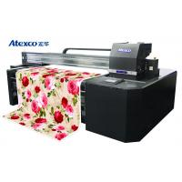 Buy cheap VEGA 3180S High Speed Industrial Digital Textile Inkjet Printer Machine for Direct Printing on Fabric DTG Atexco from wholesalers