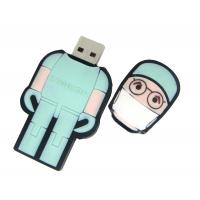 Buy cheap Personalised USB People Memory Stick, Doctor Shaped USB Flash Drive Sticks from wholesalers