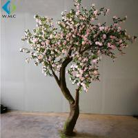 Buy cheap Ornamental Artificial Flower Tree , Artificial Rose Flower For Garden Decoration from wholesalers