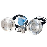 Buy cheap KH3351 Smart Flanged Mounting Diffferential Pressure Transmitter from wholesalers