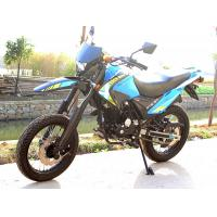 Buy cheap 250cc Single Cylinder 4 Stroke Air Cooled Dirt Bike Motorcycle  With Chain Drive from wholesalers