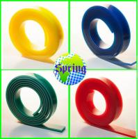 Buy cheap Screen Printing squeegee Rubber/Polyurethane Squeegee Blade/PU Squeegee Blade for Silk Screen/Squeegee from wholesalers