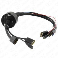 Buy cheap High - Definition HDMI Slip Ring Customized For HD Video Surveillance from wholesalers
