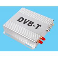 Buy cheap HD DVB-T digital TV receiver wiht No. 999A from wholesalers