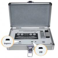 Buy cheap Home Portable Quantum Resonance Magnetic Health Analyzer for Eye Blood Sugar product