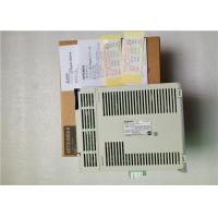 Buy cheap High Output Industrial Servo Drives Mitsubishi MR J2S 70A Complete Synchronization System product