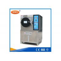 Buy cheap Stainless Steel High Pressure PCT Chamber For Multi-Layer Circuit Board from wholesalers