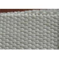 Buy cheap 100% Polyester Fibres Air Slider Fabric 4-ply , Width 100-1600mm , thickness 6 product