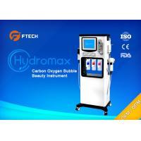 Multi Function Oxygen Jet Peel Machine For Skin Treatment