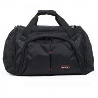 Buy cheap Promotiona quality --fashion Sport Gym Bag Tote Duffle bag---600D polyetser+tarpuller+210D from wholesalers