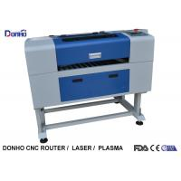 Buy cheap Industrial Laser Engraving Machine For Cloth / Leather / Paper / Acrylic Cutting from wholesalers