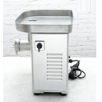 Buy cheap Desk Top Best Commercial Ground Meat Machine For Sale DM-22 750W 220V from wholesalers