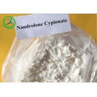 Buy cheap 99% Nandrolone Steroid Powder Nandrolone Cypionate 601-63-8 For Muscle Enhancement from wholesalers