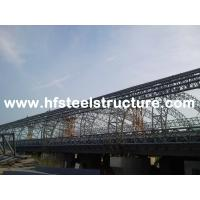 Buy cheap Waterproof and Pre-engineered Prefabricated Steel Structural Steel Fabrications from wholesalers