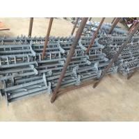Buy cheap RG35 Vertical Harvester Spare Parts , Grain Unloading Auger Cold Rolled from wholesalers