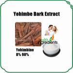 Buy cheap Yohimbe bark extract from wholesalers