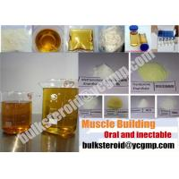 Buy cheap Testosterone Complex Sustanon Injectable Steroids 250mg/ml Solution for Strength Increase from wholesalers