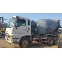 Buy cheap USED FUSO concrete Mixer Truck (10CBM ) from wholesalers