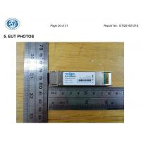 Buy cheap XFP SR/LR/ER 10G CISCO/HP/JUNIPER/EXTREME and more brands compatible module LC DDM 10G XFP SR from wholesalers