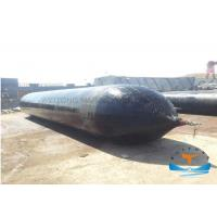 Buy cheap BV Ship Launching Lifting Rubber Marine Salvage Airbags 8 ~ 24m Length from wholesalers