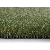 Buy cheap Diamond Shape Artificial Landscape Turf For Kids Play Areas GSL4 45mm Durable from wholesalers