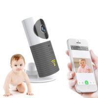 Buy cheap Clever Dog Smart WiFi IP Camera Baby Monitor from wholesalers