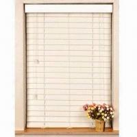 Buy cheap Venetian Blinds, Own Bamboo Grains, Brings Unique Style, Eco-friendly from wholesalers