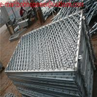 Buy cheap welded together razor barbed wire/welded razor barbed wire mesh / galvanized welded wire rolling mesh/welded razor from wholesalers