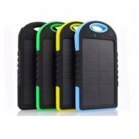 Buy cheap external battery mobile power bank 54000mah with LED Torch Smart power banks from wholesalers