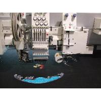 Buy cheap Four Sequin Cording Embroidery Machine (ZYM-608) from wholesalers