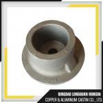 Buy cheap Low Pressure Aluminium Casting Process , OEM Customized Aluminum Auto Parts from wholesalers